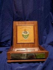 Margaret Osborn Trophy (3rd)