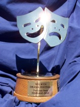 Louis Davis Adjudicator's Award