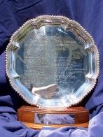 Charles Pilgrem Award