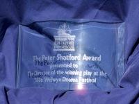 Peter Shatford Award