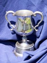 Derrick Baldock Cup