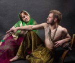 Arabian Nights - Barn Theatre Club