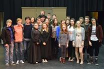 Company of Teens photo The Wardrobe