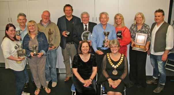 award winners 2015